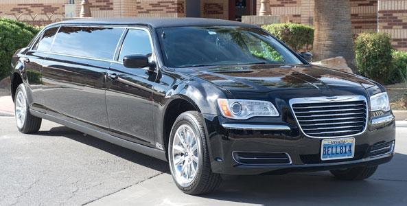 Ford Transit Passenger Van >> Las Vegas Limo Rates & Limousine Fleet - Bell Limousine